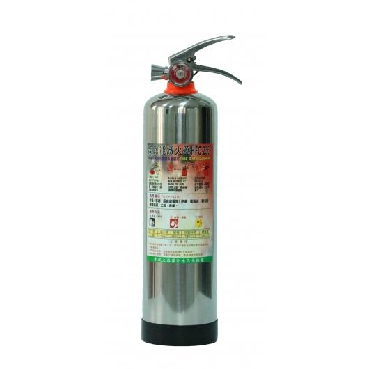 高效能滅火器HFC-236