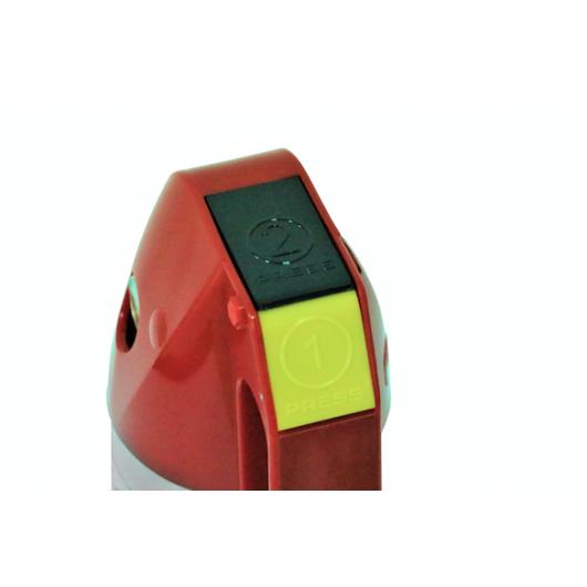 氣體滅火器安速 Fe 236