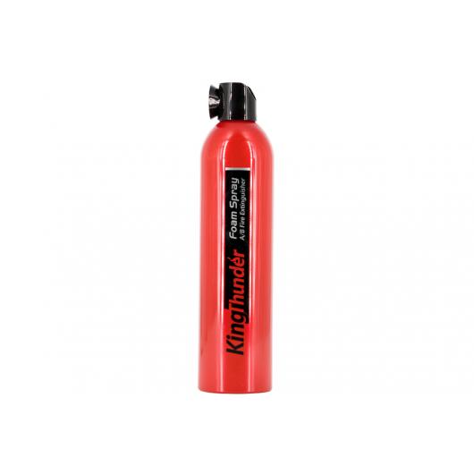 泡沫戰士 Foam Spray