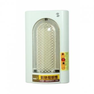 壁掛式LED緊急照明燈 TG-206L